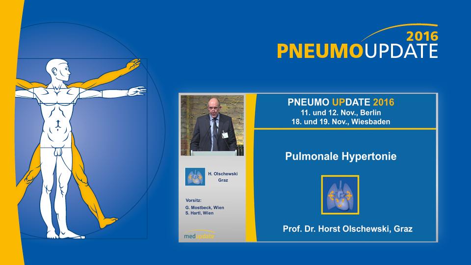 Pulmonale Hypertonie Neue Medikamente
